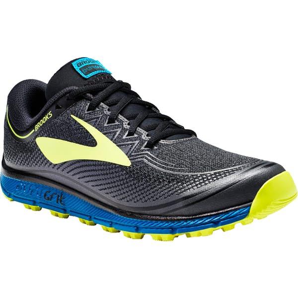 Trail Shoe Review: Brooks PureGrit 6