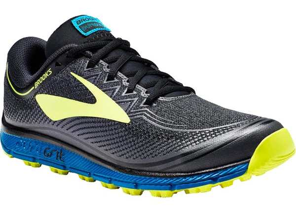 Trail Shoe Review: Brooks PureGrit6